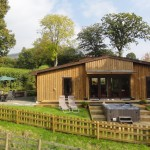 Sycamore garden, Self Catering Stays with hot tubs