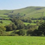 Lon Lodges - 5 star self catering accommodation, Powys, Mid Wales