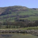 Lon Lodges Farm Walks & Nature Trails, Powys, Mid Wales