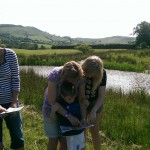 Things to do at Lon Lodges, Nantmel near the Elan Valley