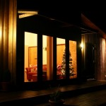 Christmas holidays at Lon Lodges self catering cottage holidays