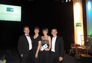 NTA Award