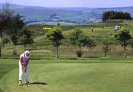 golf - Lon Lodges Activities